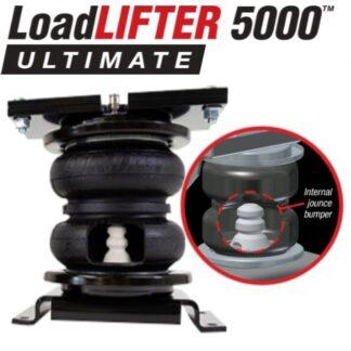 Air Lift Loadlifter 5000 Ultimate Air Bag Kits