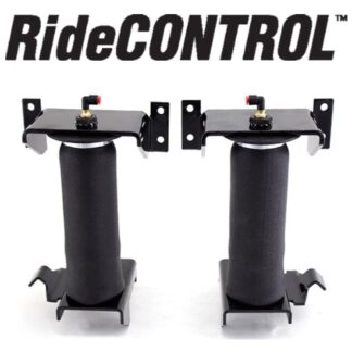 Air Lift RideControl