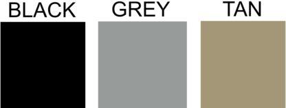 Husky Floor Mat Colors 3