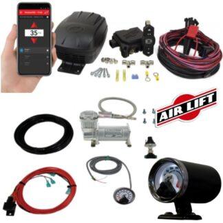 Air Lift Compressor Systems