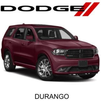 Husky WeatherBeater for Dodge Durango