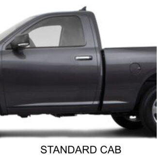 Husky WeatherBeater for Dodge Ram 1500 Standard Cab