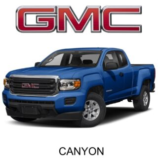 Husky WeatherBeater for GMC Canyon