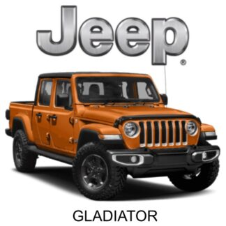 Husky WeatherBeater for Jeep Gladiator