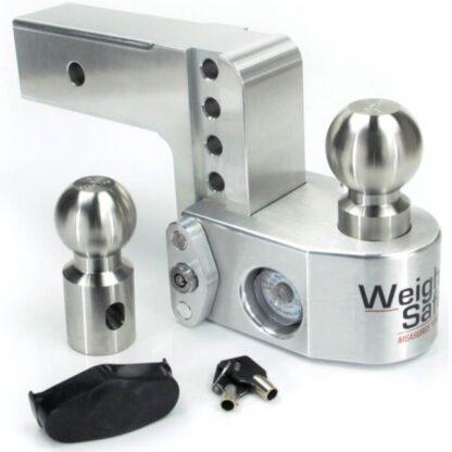 Weigh Safe WS4-2.5