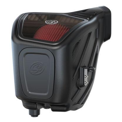 S&B Filters 75-5133 Intakes for Ram 6.4L Hemi