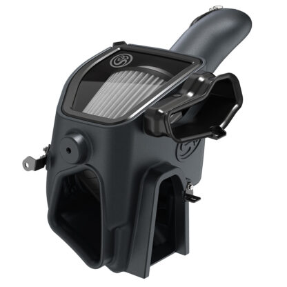 S&B 75-5140d Cold Air Intake for Ford