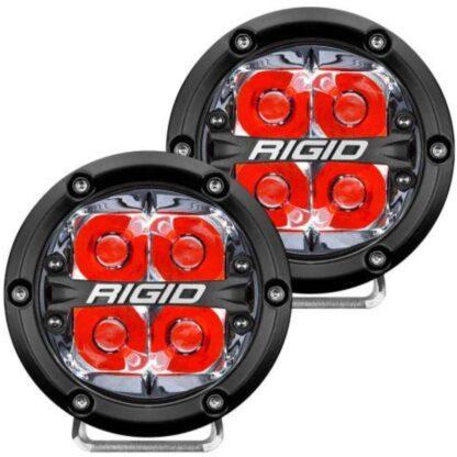 Rigid 36112 360-Series LED Lights