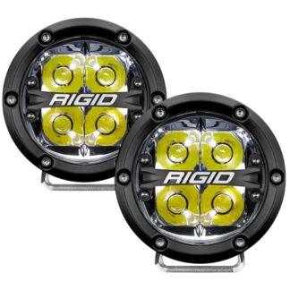 Rigid 36113 360-Series LED Lights