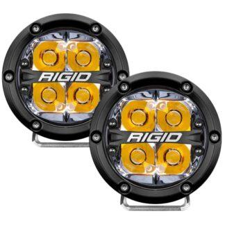 Rigid 36114 360-Series LED Lights