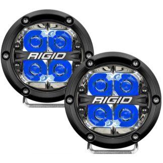 Rigid 36115 360-Series LED Lights