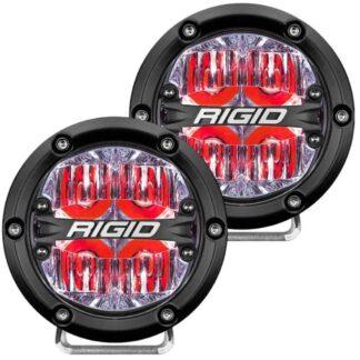 Rigid 36116 360-Series LED Lights