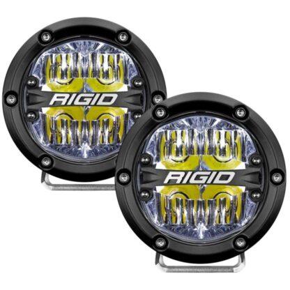 Rigid 36117 360-Series LED Lights