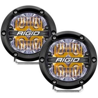 Rigid 36118 360-Series LED Lights
