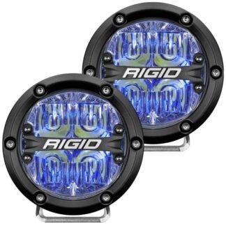 Rigid 36119 360-Series LED Lights