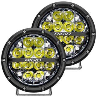 Rigid 36200 360-Series LED Lights