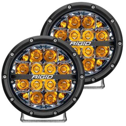Rigid 36201 360-Series LED Lights