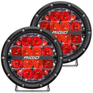 Rigid 36203 360-Series LED Lights