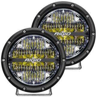 Rigid 36204 360-Series LED Lights
