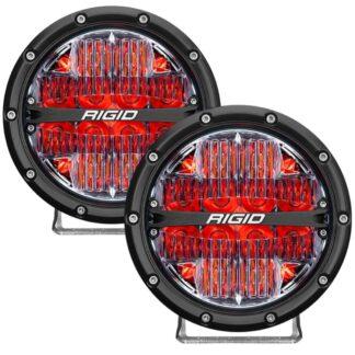 Rigid 36205 360-Series LED Lights