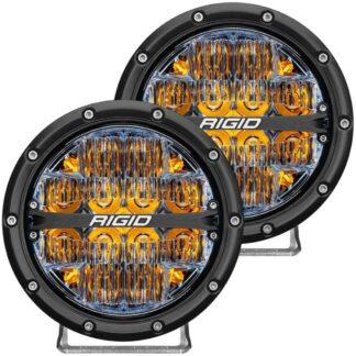 Rigid 36206 360-Series LED Lights