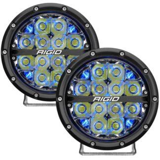 Rigid 36207 360-Series LED Lights