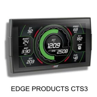 Edge Evolution CTS3 Tuner