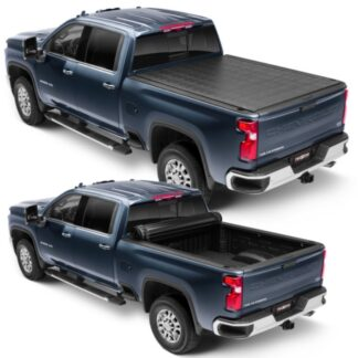 Truxedo Sentry Hard Tonneau Cover GM