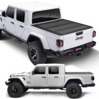 BakFlip MX4 for Jeep Gladiator 448701