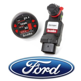 Banks Tuners for Ford
