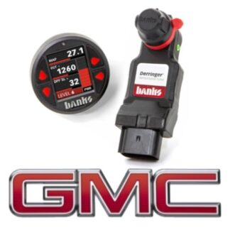 Banks Tuners for GMC