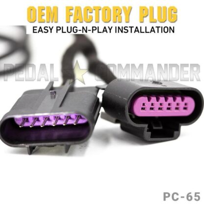 Pedal Commander Throttle Booster Plug-n-Play