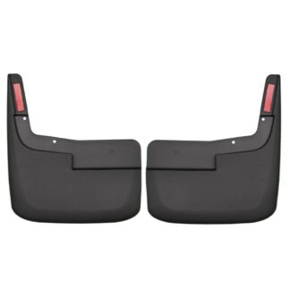 Husky Liners 58521 FRONT Mud Guards