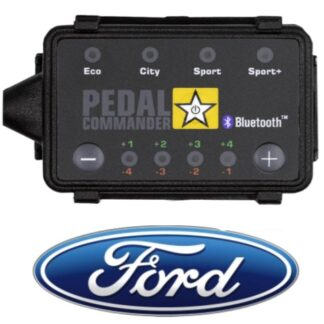 Pedal Commander for Ford