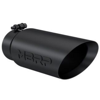 MBRP T5053BLK Exhaust Tip