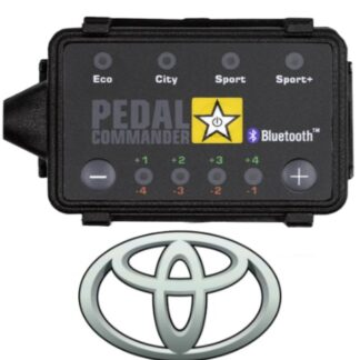 Pedal Commander for Toyota