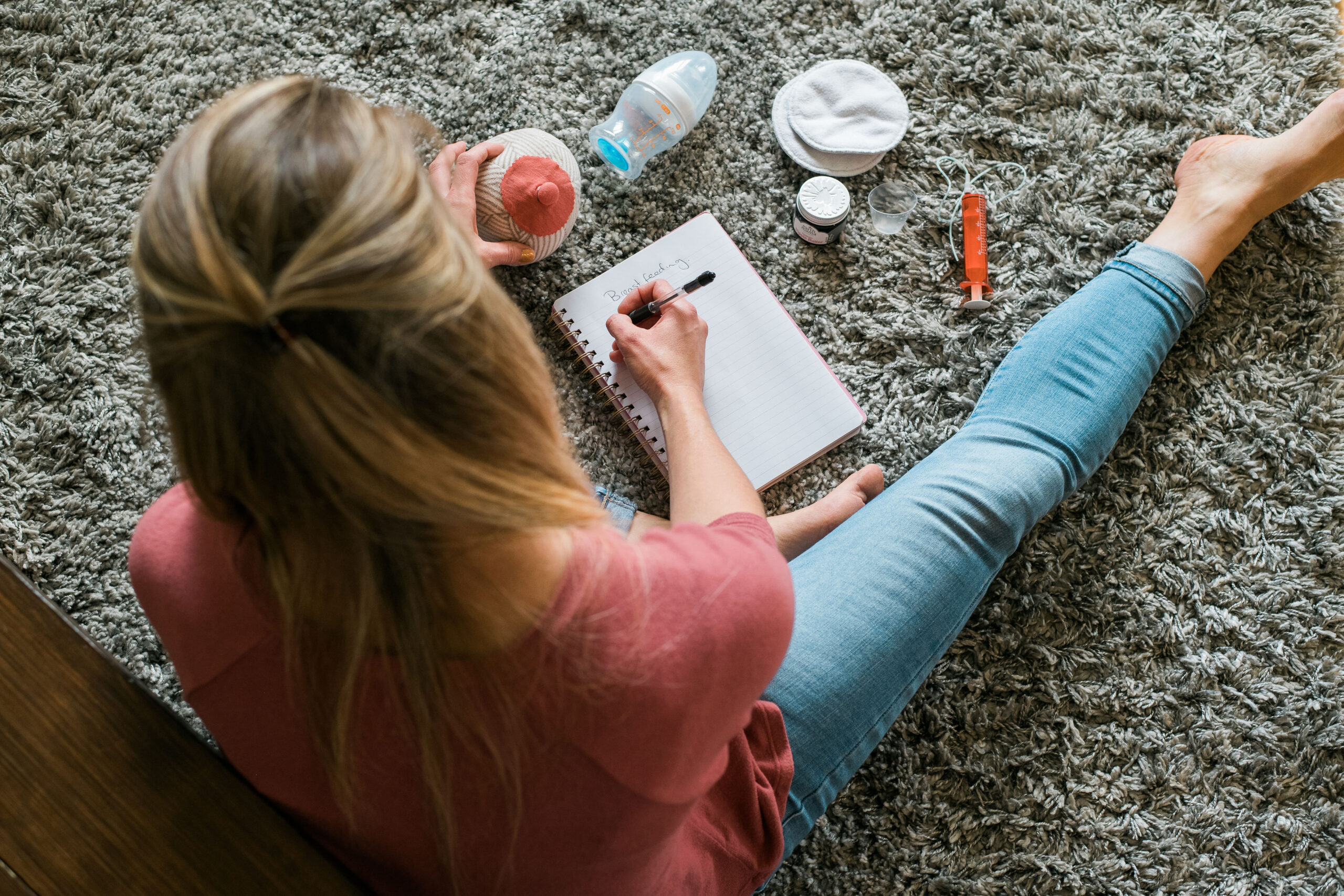 Birth Doula and Postpartum Doula