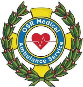 OSR Medical Ambulance Service - Quote. Contact Us, About Us, Services, Calculator