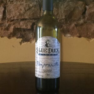 Tempranillo-wine-blue-duck-winery