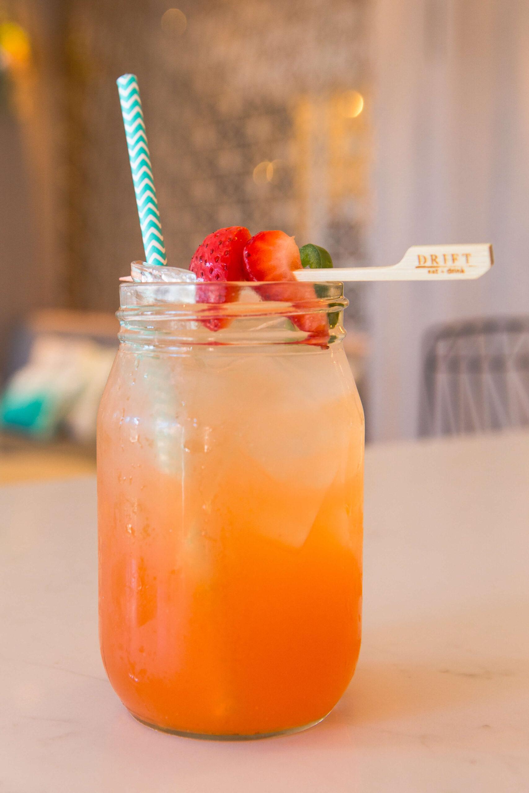 RBS_Hyatt_La Jolla_Drift_Cocktail