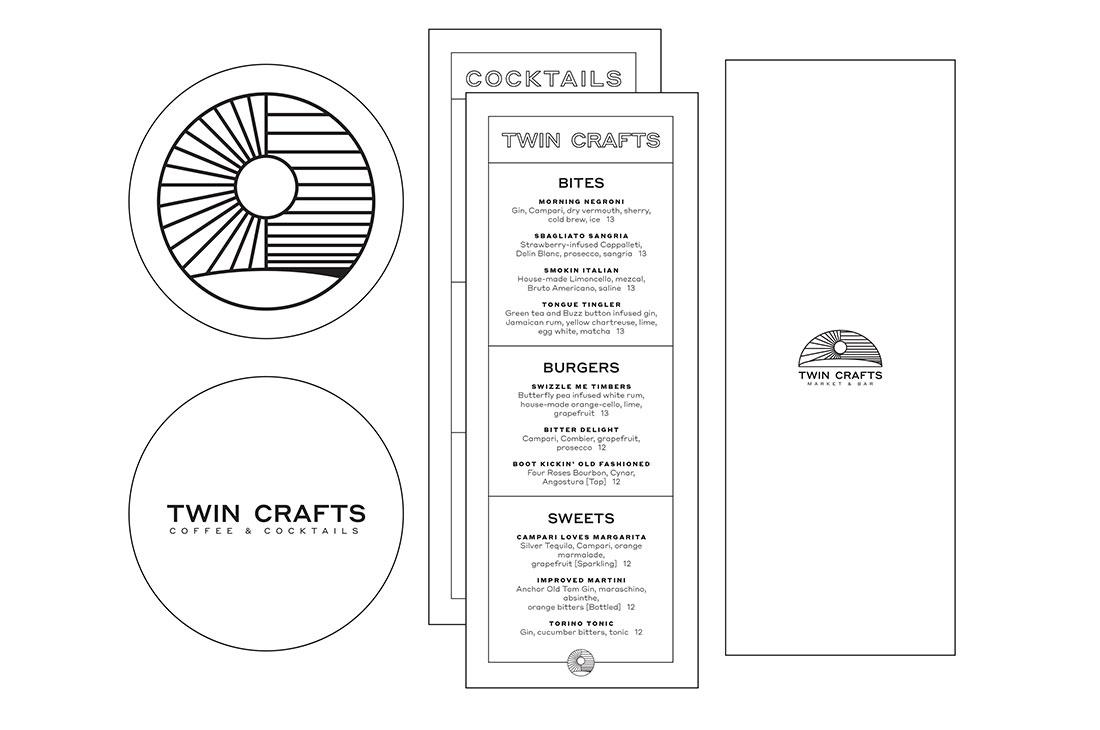 "Hyatt SFO – Quail and Crane ""West meets east"""