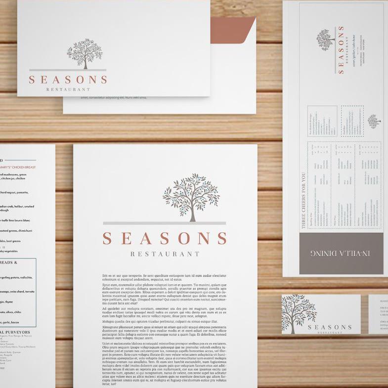 Four Seasons Aviara - Seasons Restaurant