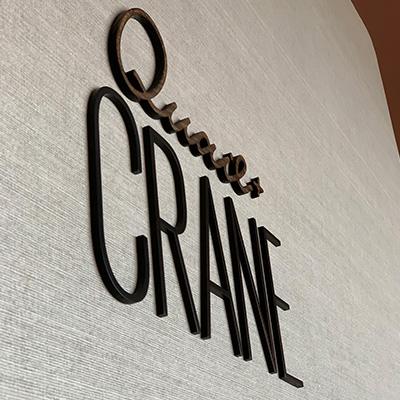 Hyatt SFO – Quail + Crane