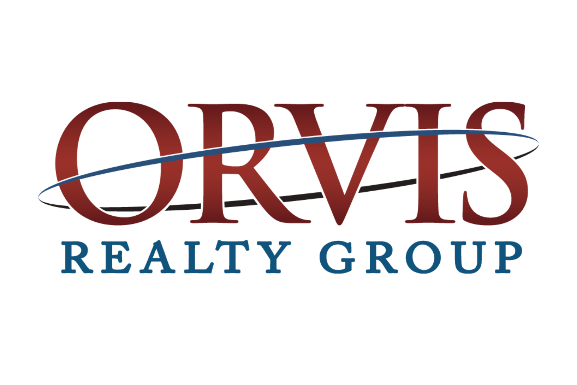 Orvis Realty Group Logo
