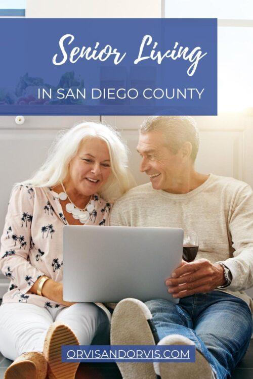 san diego county senior living