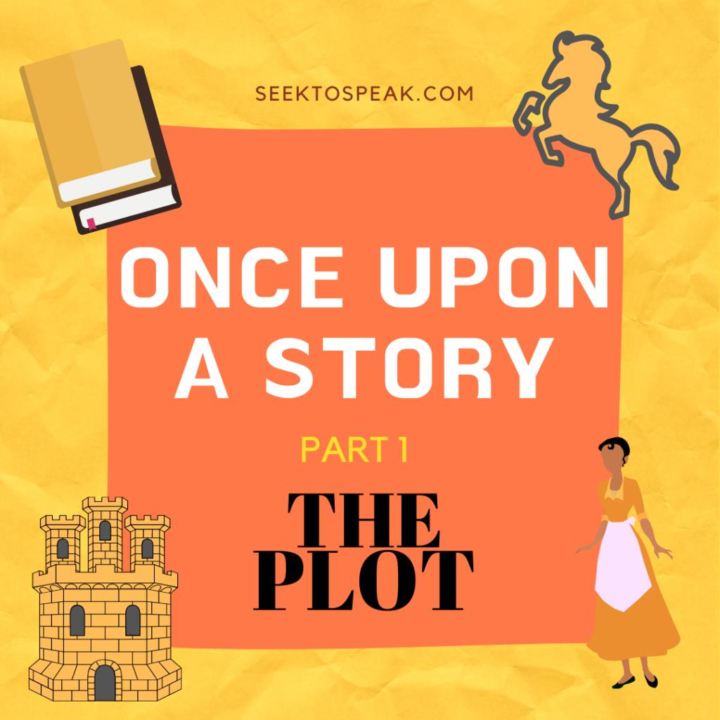 Creating & Delivering Stories