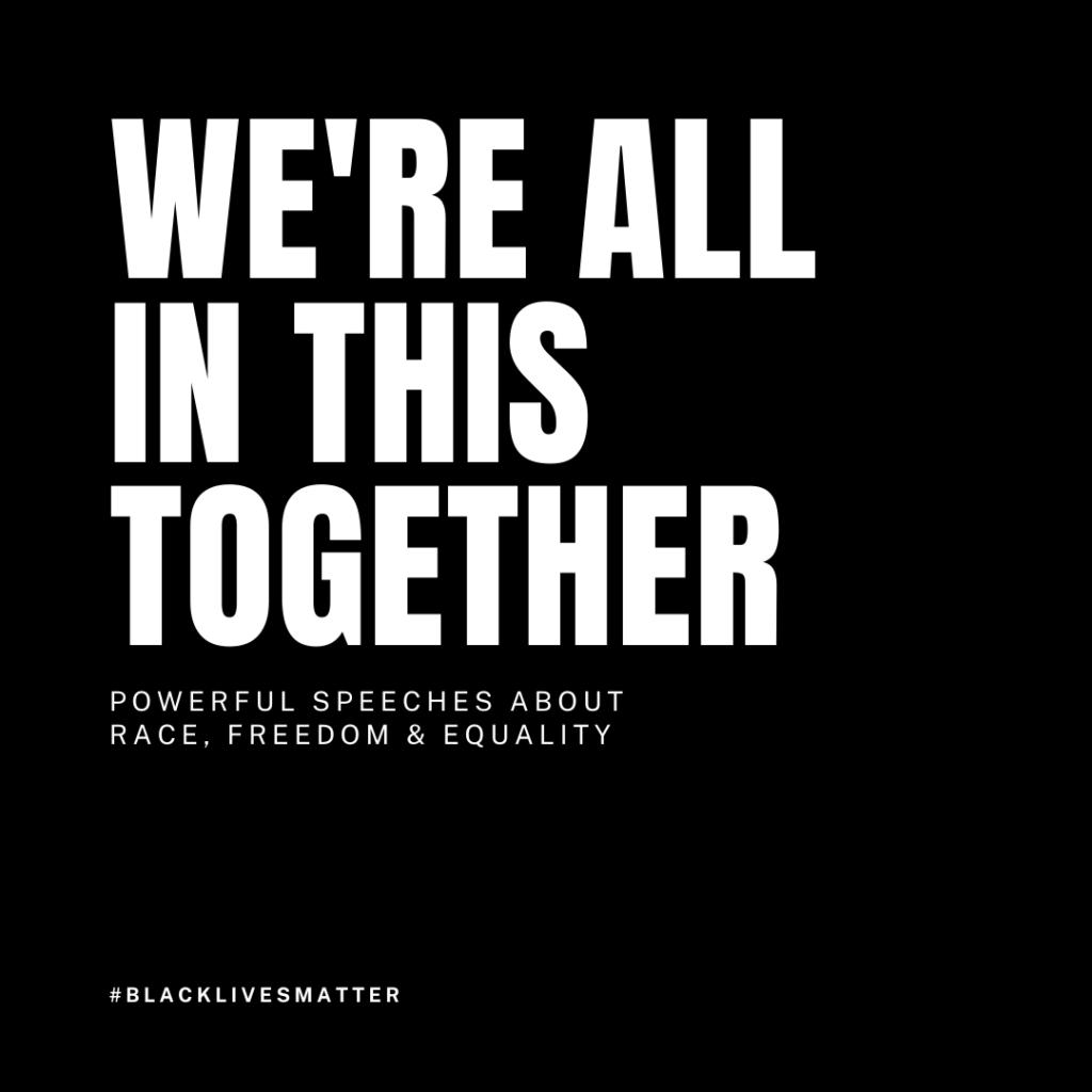 Stellar Speeches #4: People Power