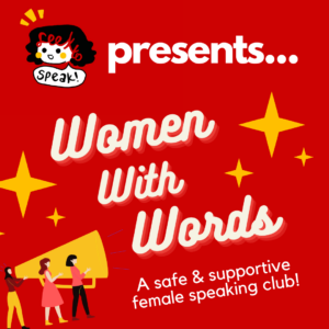 Women With Words