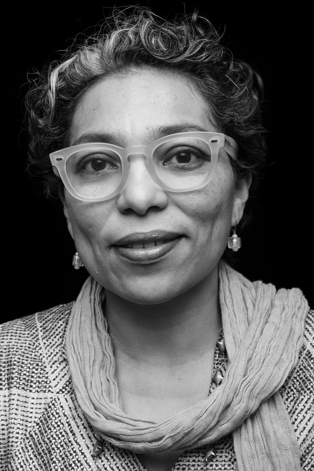 Claudia Castro-Luna
