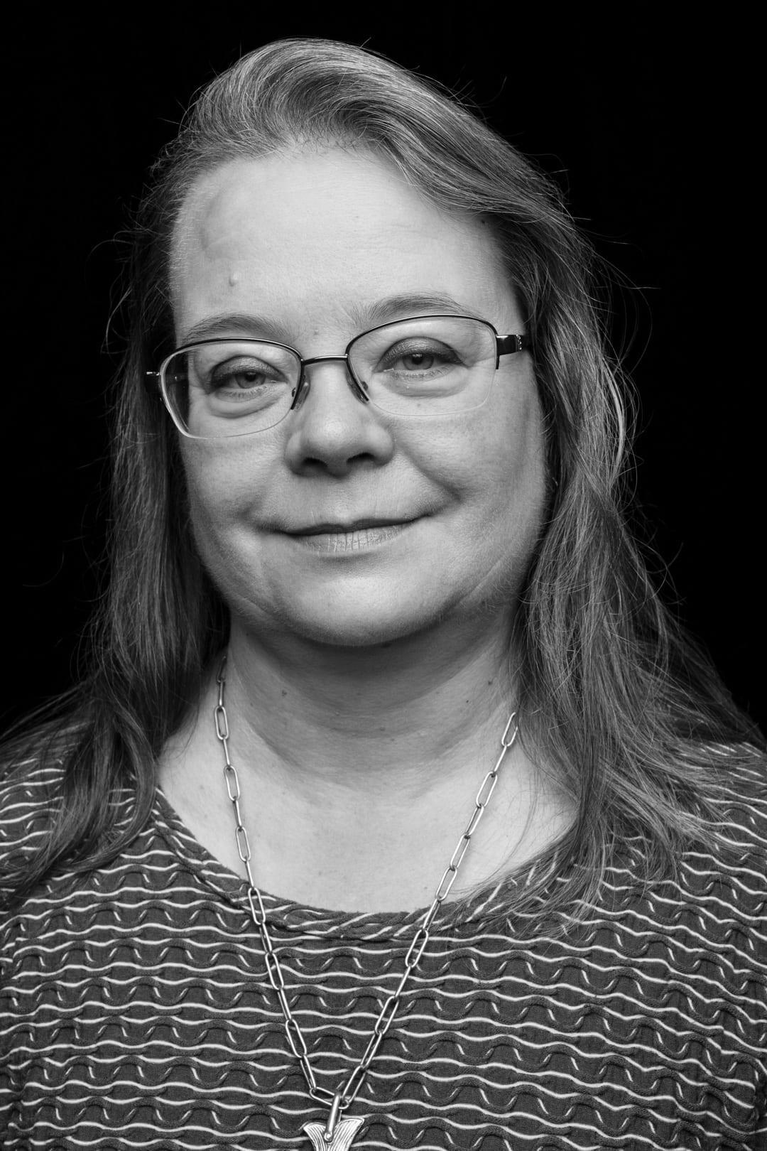 Karen Mobley